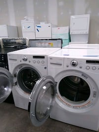 Washer and dryer set LG excellente condicion Bowie, 20715