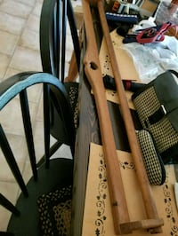 50 in quilt rack , bar is removal for easy hanging Hagerstown, 21740