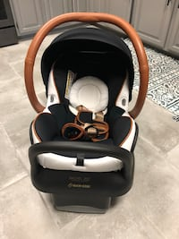 Rachel Zoe Limited Edition Car seat Shelby Township, 48317