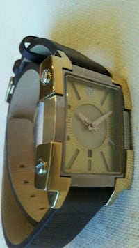RELIC WATER RESISTANT GENUINE LEATHER