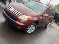 Suzuki - XL-7 - 2007 great car low miles and low price Columbia