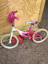Girl Bike Keller, 76262