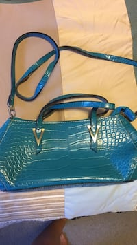 Teal purse Fairfax, 22032