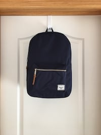 New Herschel Settlement Mid Peacoat Backpack Calgary, T3P 0A3