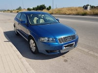 Audi a3 null