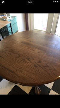 Dining Table and Chairs Mount Holly, 28120