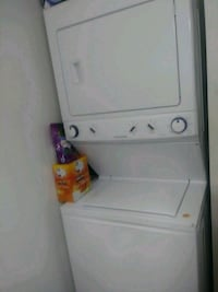 DRYER WASHER COMBO Cathedral City