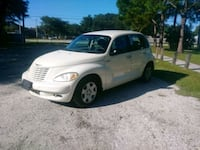 Chrysler - PT Cruiser - 2005 5spd  Tampa, 33618