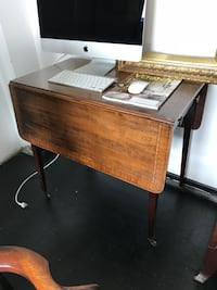Antique 1790's  Pembroke table Toronto, M5S 3L7