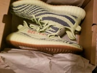 Yeezy Boost 350 V2 Frozen yellow size 10 Clinton, 20735