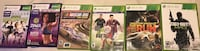 Xbox 360 Fifa 15 game case Bolivar, 25425