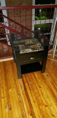 TV stand and end table  Allentown, 18103