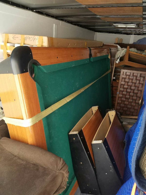 Used Chicagoan Ft Pool Table For Sale In Dublin Letgo - Chicagoan pool table