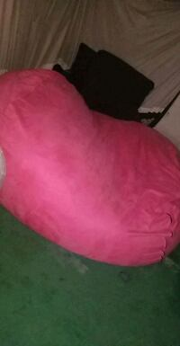 Giant bean bag chair  Canton, 44703
