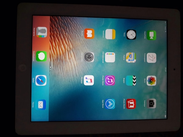 iPad 3 3G/WiFi 16Gb