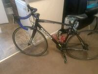 black and red road bike Marlow Heights, 20748
