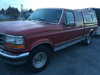 Ford - F-150 - 1993 Hagerstown, 21740