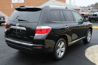 Toyota - Highlander - Limited 2013 Falls Church