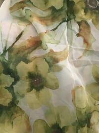 """Sheer curtains panels qty 5 52"""" wide by 84""""long Candiac, J5R 4A9"""