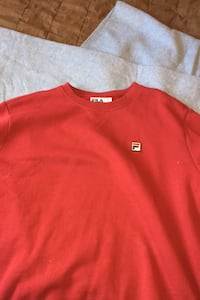 fila crewneck Dartmouth, B2W 5W3