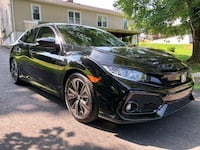 Honda - Civic - 2018 Gambrills
