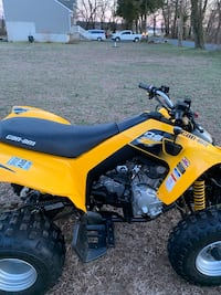 2014 Can-Am 4wheeler Millersville, 21108