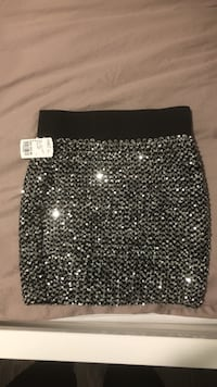 Women's sequinned skirt Toronto, M2J 0B4