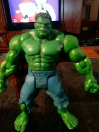 2003 movie used hulk toy  Silver Spring, 20906