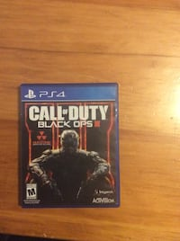 Ps4 call of duty black ops 3 Guelph, N1E 4B4