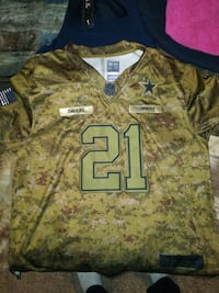 Dallas Cowboys jersey xl Salt Lake City, 84120