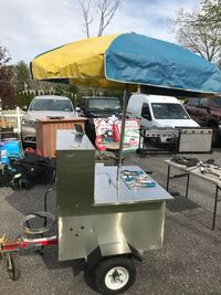 Hot Dog Cart Sayville, 11782