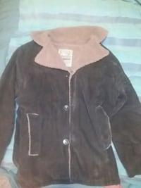 Large Volcom Jacket 3552 km