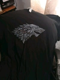 Xl game of thrones t shirt brand new  Montreal, H4C 2N3