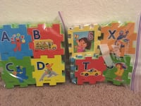 Alphabet Puzzle. Excellent Condition!!! Harker Heights, 76548