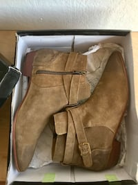 A Pair Of New Chelsea Boots from TOPMAN Salinas, 93906