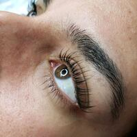 Lash Lift  Vaughan