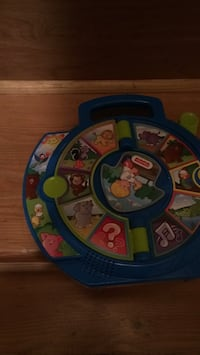 Fisher Price See and Say Middletown, 07748