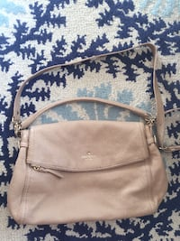 Kate Spade Crossbody tote purse San Francisco