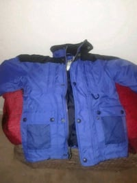Boy's Jacket Stockton