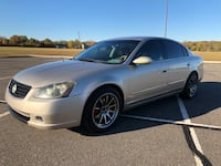 Nissan - Altima SEL PERFORMANCE VEHICLE - 2006 Toms River