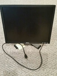 19 Inch Dell Flat Panel Monitor Germantown
