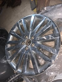 2011 Lincoln MKX Rims Negotiable Mississauga