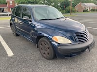 Chrysler - PT Cruiser - 2003 Waldorf