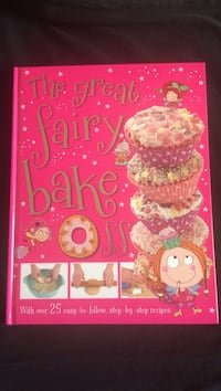 The great fairy bake off