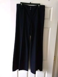 Calvin Klein, size 12 wide-legs pants Ellicott City
