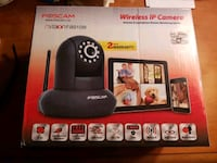 Foscam IR Camera NEW Toronto, M4J 1L5