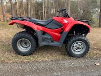 2007 Rancher 420 EFI Acworth