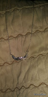 Brand new silver chain necklace  Tucson, 85716