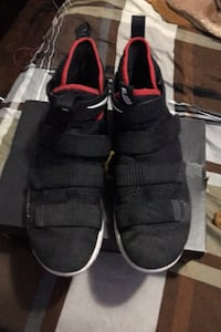 Lebron Solidier 11 (bred) Toronto, M1X 2C7