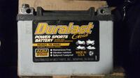 Duralast Gold AGM Battery ALEXANDRIA
